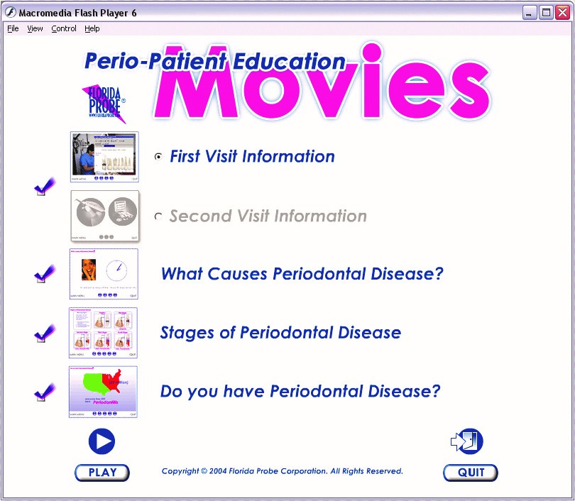Información y Tratamiento personalizado para con el paciente en la Clínica Dental Avanzada de Malagueta