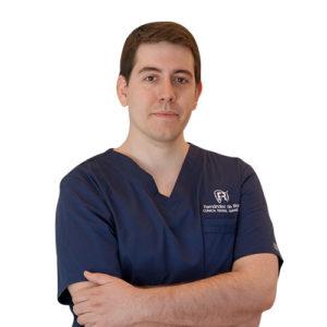 Dr. Alejandro Olaya Rubial