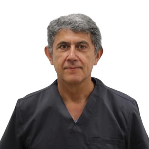 Dr. Juan Ignacio Bolivar