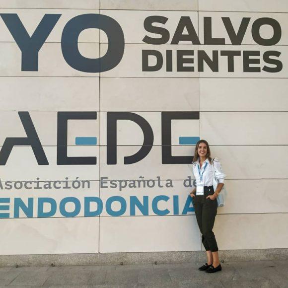 Congreso de la AEDE en Valencia
