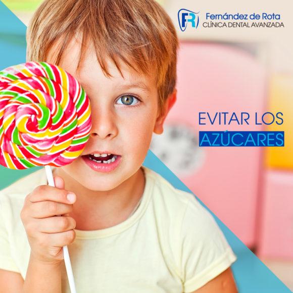 Cuida tus dientes, protégelos de los azúcares