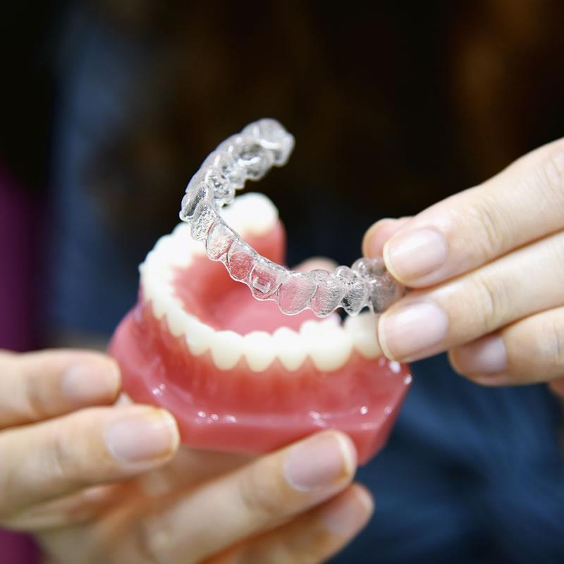 Invisalign Ortodoncia Invisible