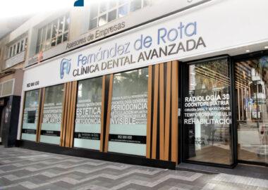 "Convenio ""Limpieza de Málaga S.A.M."" Clínica Dental Fernández de Rota"